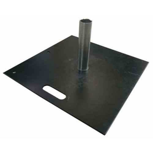 +70080 Baseplate for Pole & Drape