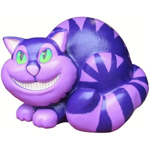 +ALI203 Cheshire Cat 3D model 2