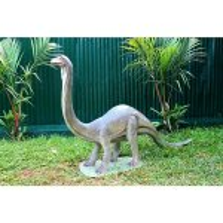 +PRE205.3 Baby Brachiosaurus