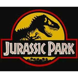 +PRE300 Jurassic Park Image