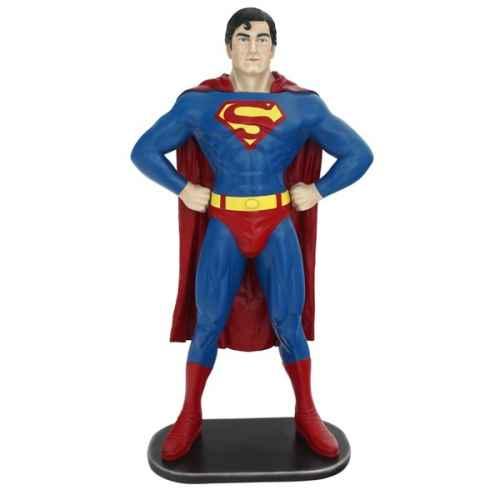 +SUP201 Superman Super Hero