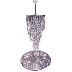 +CHA002T Table Centre Chandelier