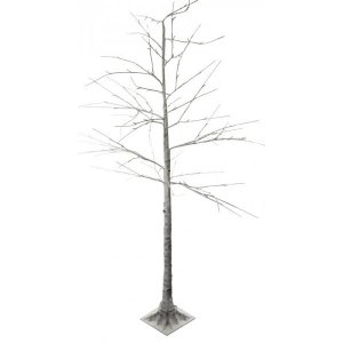 +CHR319I Birch LED Tree