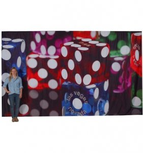 +VEG003 Backdrop Multi Colour Dice web