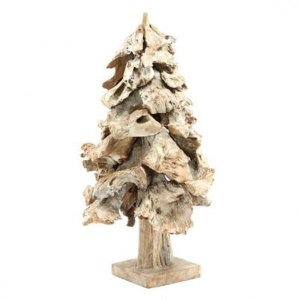 +CHR312B.2 White Wood Tree 60cm