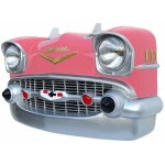 +FIF206 Chevrolet in Pink Wallhanging web
