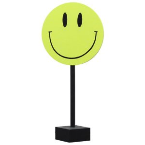 +NIN101 Smiley Face on Stand web