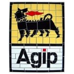 +GRP220 AGIP Mosaic Hanging