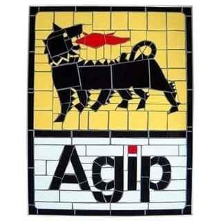 +GRP220 AGIP Mosaic Hanging