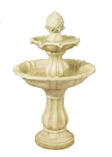 +GAR210A 2 Tier Fountain