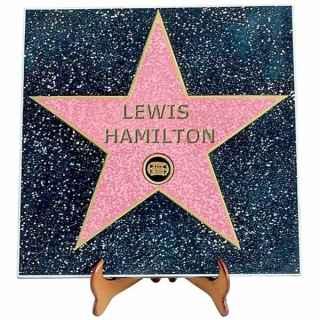 +GRP218 Hall of Fame F1 Lewis Hamilton