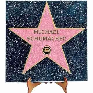 +GRP214 Hall of Fame F1 Michael Schumacker