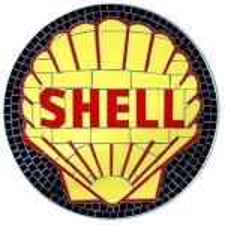 +GRP222 Shell Mosaic Wallmount