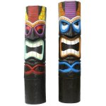 +HAW206 Tiki Mask large