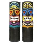 +HAW205 Tiki Mask small