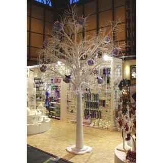 White Manzanita Tree 2