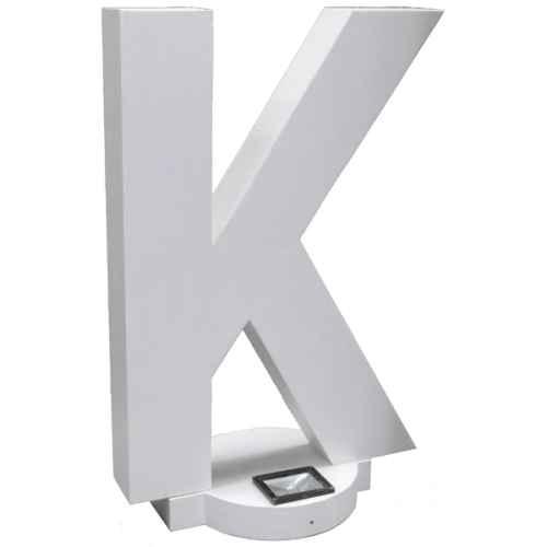 +LET001K Giant Letter K