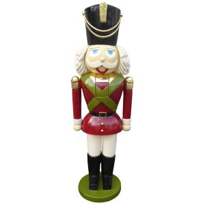 +CHR225.1 Nutcracker Soldier