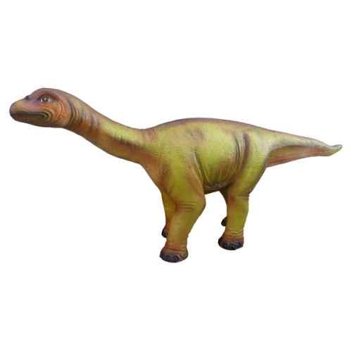 +PRE207 Vulcanodon Dinosaur Model