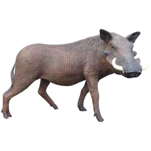 +JUN217D Wild Boar Model