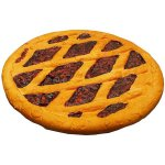 CAT267 Lattice Jam Tart
