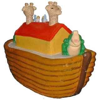 +CHD223 3D Noahs Ark