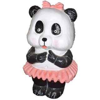 +CHD213 3D Mrs Panda