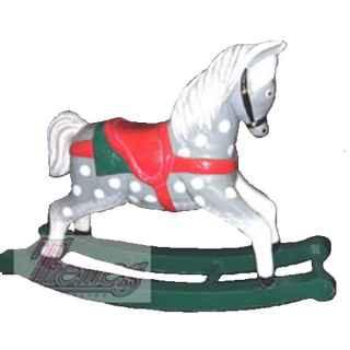 +CHD222 Rocking Horse
