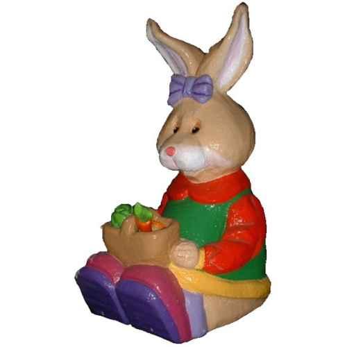 +CHD211 3D Mrs Rabbit