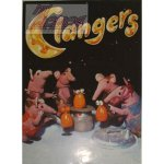 +CHD325B The Clangers Print
