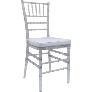 +FUR217 Chiavari Ghost Chair