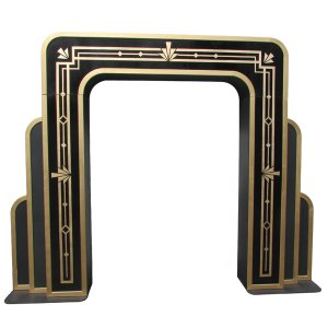 +GAT304 Art Deco Entrance