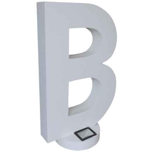 +LET001B Letter B