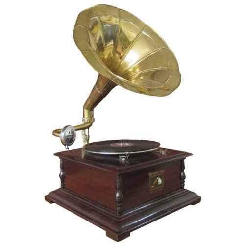 VIN209 gramophone