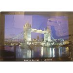 +LON325B Tower Bridge London Print