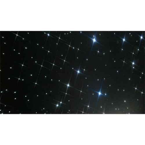 STA007RGB Starcloth 4m x 3m