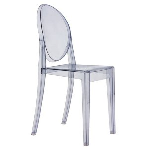 +FUR218 Victoria Ghost Chair