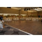 Outlock Dark Oak Dancefloor