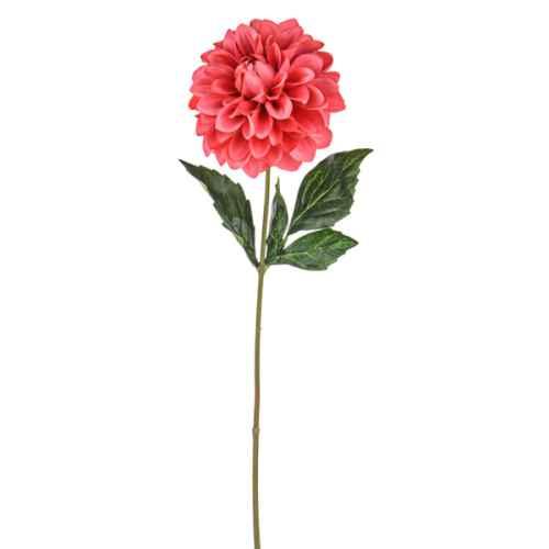 PLA126 Fiesta Dahlia Pink 46cm