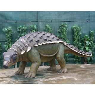 +PRE202 Edmontonia Dinosaur
