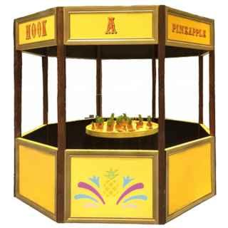 +CIR251A Hook A Pineapple Stall