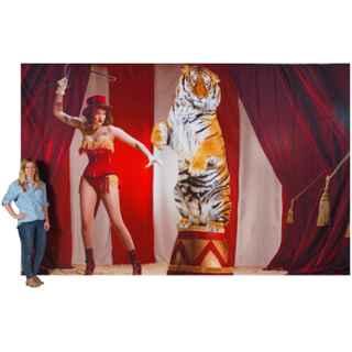 +CIR005 backdrop circus
