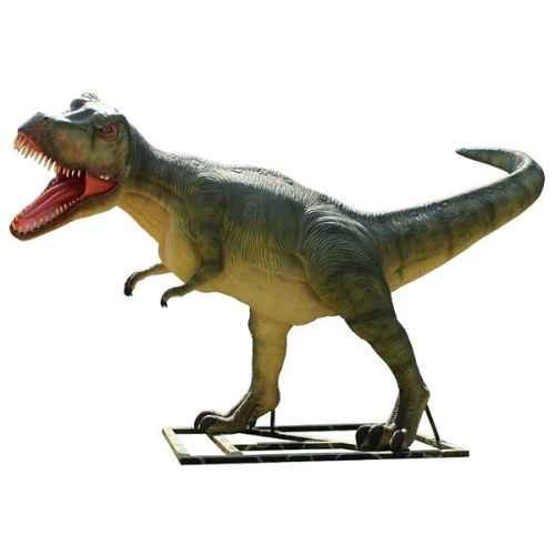 +PRE204 T-Rex