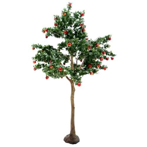 Apple standard tree