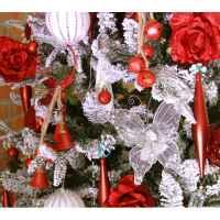 Christmas Romance detail