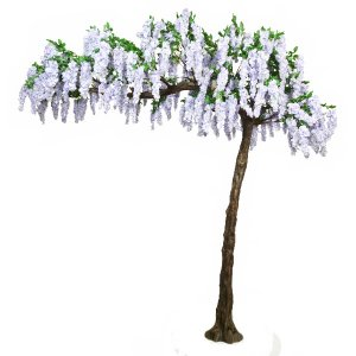 PLA625S Lilac Canopy Tree