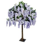 PLA628S Lilac Table Top Tree