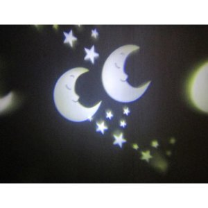 HAL401 Moons and Stars projector