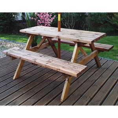 FUR070 Picnic Table