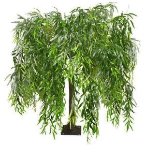 Weeping Willow Tabletop Tree
